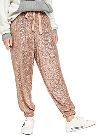 Night Moves Harem Pants