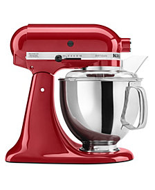 KitchenAid Artisan 5 Qt. Stand Mixer KSM150PS