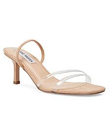Steve Madden Women's Loft Naked Sandals