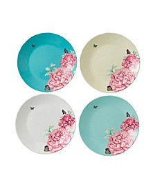 Miranda Kerr for   Everyday Friendship Accent Plate Set of 4