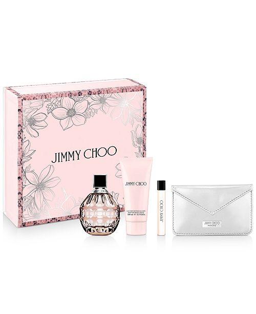 Jimmy Choo 4-Pc. Eau de Parfum Gift Set