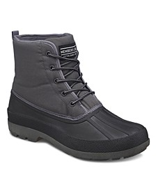 Men's All-Weather Snow Boots