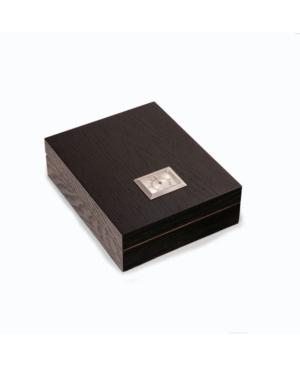 Bey-Berk Cigar Humidor Box