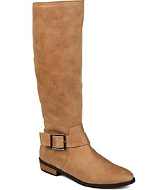 Women's Wide Calf Winona Boot
