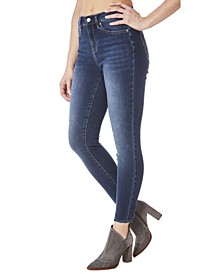 Soho Gallow High-Rise Skinny Jeans