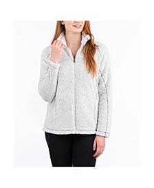 Kensington Full Zip Sweater
