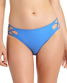 Juniors' Bikini Bottoms, Created for Macy's