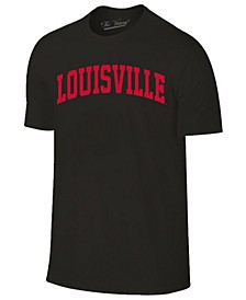 Men's Louisville Cardinals Arch T-Shirt