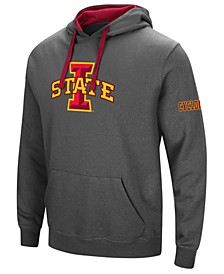 Men's Iowa State Cyclones Big Logo Hoodie