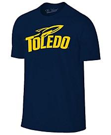 Men's Toledo Rockets Big Logo T-Shirt
