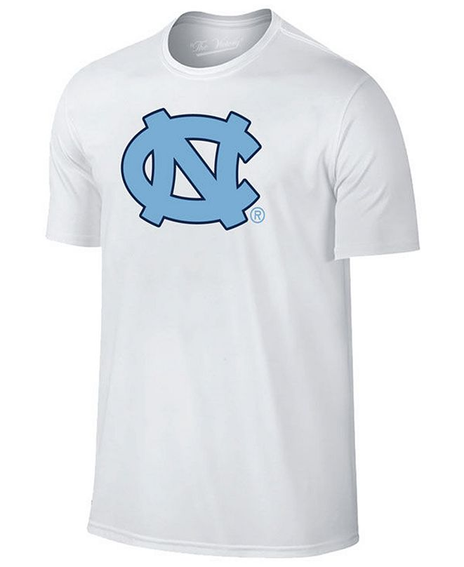 Retro Brand New Agenda Men's North Carolina Tar Heels Big Logo T-Shirt