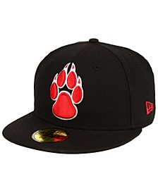 New Mexico Lobos AC 59FIFTY-FITTED Cap