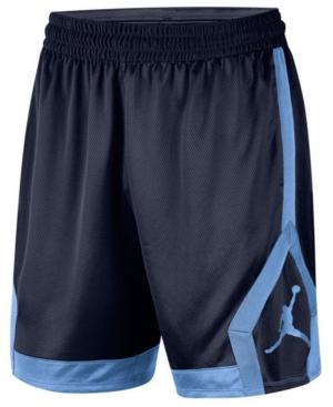 Jordan Men's North Carolina Tar Heels Knit Shorts