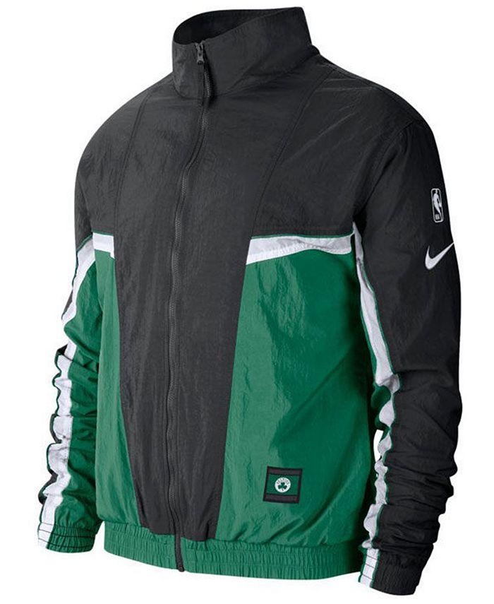 Nike - Men's Courtside Tracksuit Jacket