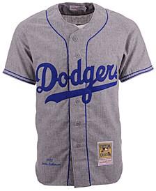 Men's Sandy Koufax Brooklyn Dodgers Authentic Wool Jersey