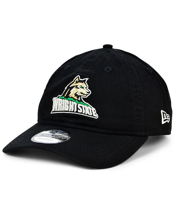 New Era Wright State Raiders Core Classic 9TWENTY Cap