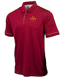 Men's Iowa State Cyclones Salute Polo