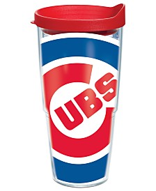 Tervis Tumbler Chicago Cubs 24 oz. Colossal Wrap Tumbler