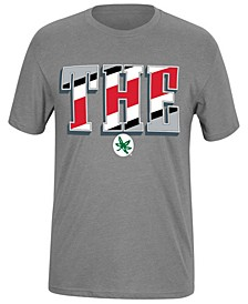Men's Ohio State Buckeyes Fan Favorite Dual Blend T-Shirt