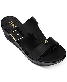 Women's Pepea Buckle Sandals