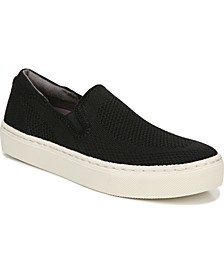 Women's No Chill Knit Slip-on Sneakers
