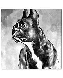 French Bulldog Canvas Art Collection