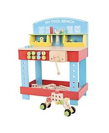 My Tool Bench