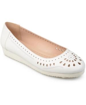 Women's Cindra Flat Women's Shoes