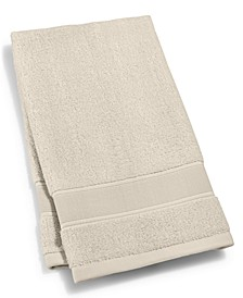 "Sanders  Antimicrobial Cotton Solid 16"" x 30"" Hand Towel"