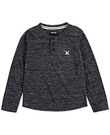 Toddler Boys Henley T-Shirt
