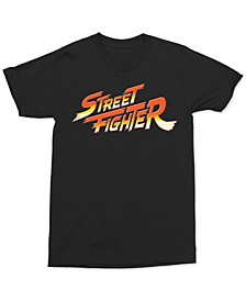Street Fighter Men's Graphic T-Shirt