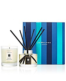 2-Pc. Lime Basil & Mandarin Gift Set, Created for Macy's