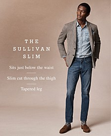 Men's Sullivan Slim Jeans Collection