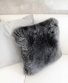 Classic Long Wool Decor Pillows