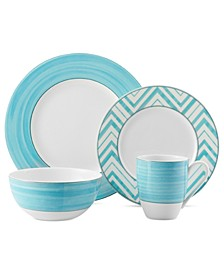 Cadence 4-Piece Place Setting