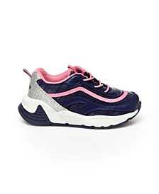 Oshkosh Toddler and Little Girls Athletic Shoe