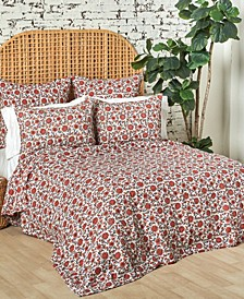 Colley Quilt, King