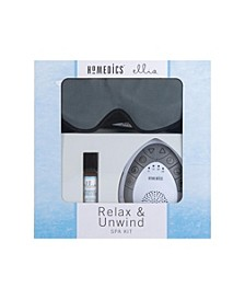 Relax & Unwind Wellness Kit