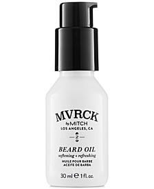 MVRCK Beard Oil, 1-oz., from PUREBEAUTY Salon & Spa
