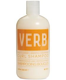 Curl Shampoo, 12-oz.