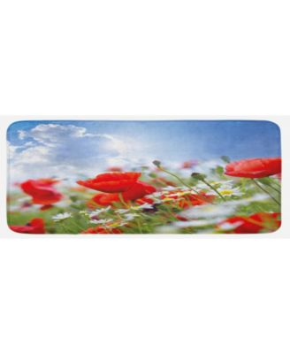 Country Kitchen Mat