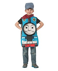 Big Boy's Deluxe Thomas the Train Costume
