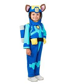 Baby Boys Paw Patrol Sea Patrol Chase Costume