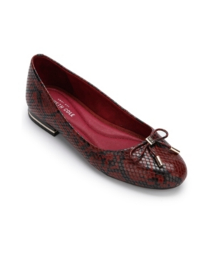 Kenneth Cole New York Balance Ballet Flats Women's Shoes
