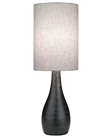 Small table lamps shop for and buy small table lamps online macys lite source small quatro table lamp aloadofball Image collections