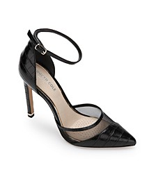 Riley 110 Two Piece Swirl Pumps