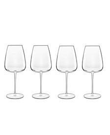 Talismano Bordeaux 23.75oz - Set of 4