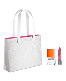 Receive a Free 2pc Skincare Gift and Tote with any $55 Purchase!