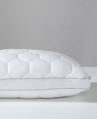 Therma-Lux Down Alternative Side Sleeper Pillow, King