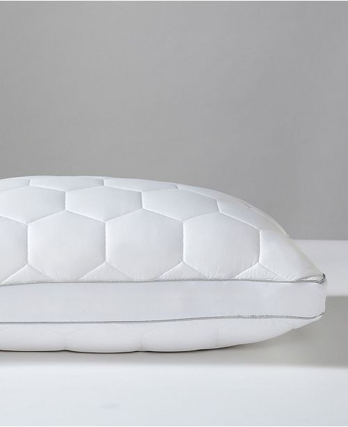Sheex Therma-Lux Down Alternative Side Sleeper Pillow, King